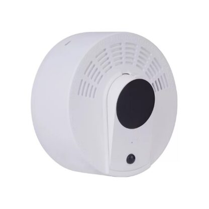 Night Vision Long Standby WiFi Smoke Detector Hidden Camera