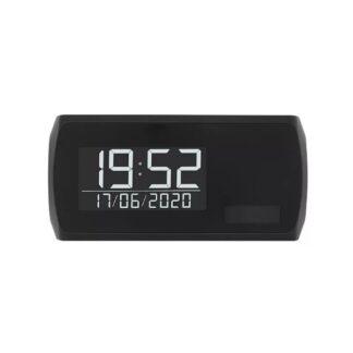 HD 1080P Smart Home Wi-Fi IP Long Standby Hidden Clock Camera